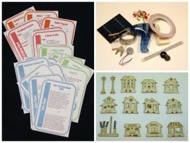 powerpark accessories