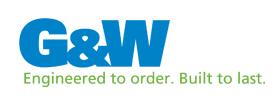 g&w logo