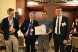 Best Student Award Team